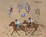 Hozho.eu - la voie du cheval