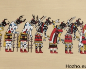 hozho.eu - Cérémonie